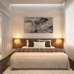 Thiết kế căn hộ 1 phòng ngủ Kingston Residence