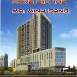 Kingston Residence tại huyết mạch Nguyễn Văn Trỗi và Hoàng Văn Thụ