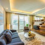 Bán căn hộ 81m2 2PN, 2WC, View Công Viên Dự án Kingston Residence chỉ 4,4 tỷ