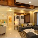 Căn hộ Kingston Residence được thiết kế quí phái vừa đương đại