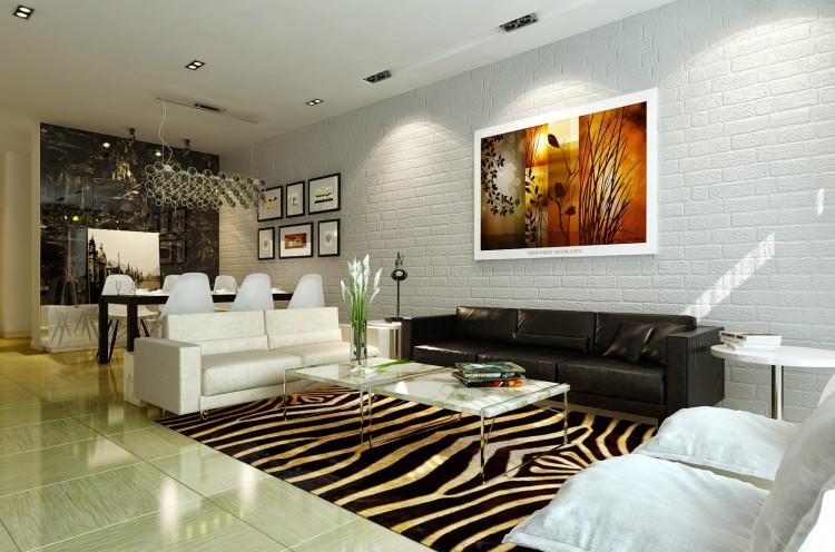thiết kế kingston 3 phòng ngủ
