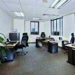 Dự án căn hộ Kingston Residence vừa và nhỏ kết hợp mô hình Smart Office