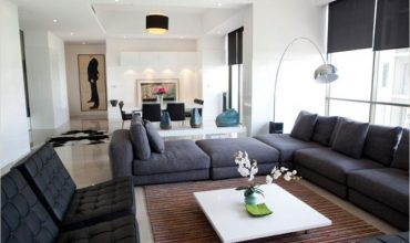 nội thất căn hộ residence
