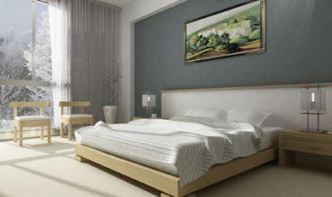 thiết kế nội thất căn hộ kingston