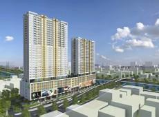 Phoi canh RiverGate updated