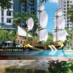 Tầm cao mới trong lĩnh vực bất động sản Dự án Đảo Kim Cương