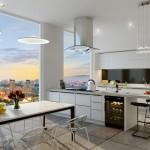 Cho thuê căn hộ Masteri đảm bảo cuộc sống chất lượng tuyệt hảo
