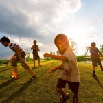 Đảo Kim Cương – Hòn đảo mọi trẻ em đều yêu thích