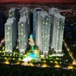 thương hiệu căn hộ giá rẻ VinCity được đồng loại  phát triển tại 7 tỉnh