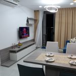 Cho thuê căn hộ Kingston 2pn dt 79 m2 tầng cao view đẹp, liên hệ: 0907758378-Ms Hoa