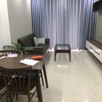 Căn hộ Novaland đường Nguyễn Văn Trỗi, 2 phòng ngủ, 81m2, giá 4.4 tỷ (trừ lại phí ra sổ)