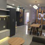 Chung Cư Kingston Residence Novaland 1PN cho thuê giá 17 triệu/tháng full nội thất cao cấp